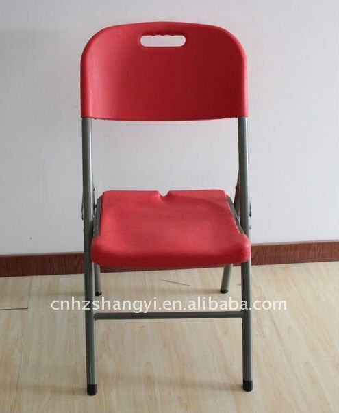 Outdoor Plastic Bright Colored Folding Chair Sy 52y 05 Buy Plastic Bright C