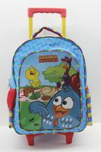 Blue Kids trolley bag best brand trolley bag