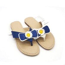 latest style kids rubber flip flops 2012