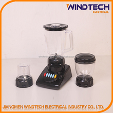 OEM-hot sell delicate multicolor small blenders mixers
