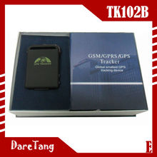 long time standby battery waterproof gps tracker for cat