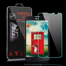 0.33MM 9H Tempered Glass Screen Protector For LG L80