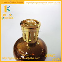 Wholesale cosmetic glass diffuser aroma bottle
