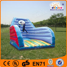 Hot Inflatable Basketball Outdoor Sport Gym Equipment Soccer Games
