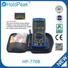 HP-770B Good reputation fluke analog multimeter