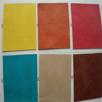 Cheap artificial leather sold in artificial leather manufacturerst DG0289