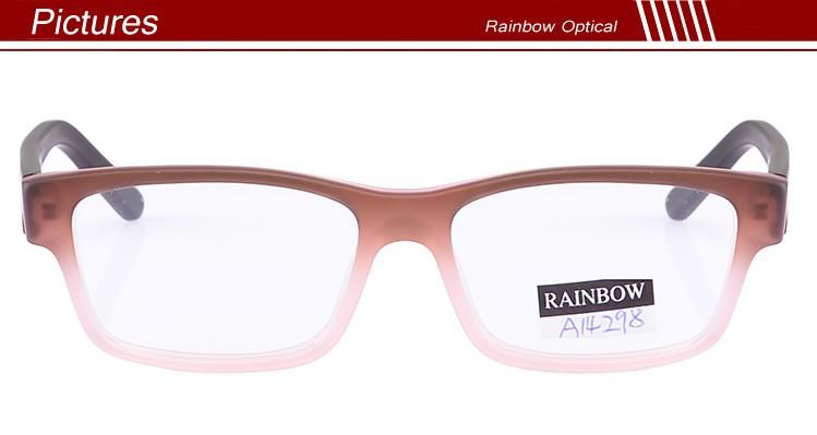 2015 eyewear optical frame factory direct china