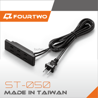 Fourtwo office furniture UL extension cord