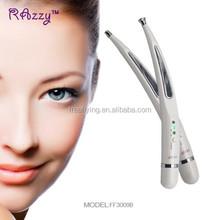 FF3009B Head exchangeable Ionic Vibration Eye Anti aging wrinkles Derma Pen