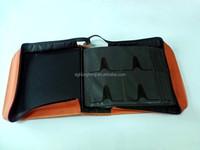 Hot sale Durable waterproof eva tool case for CD bag