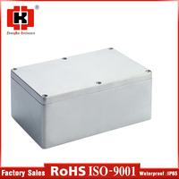 great grade professional manufacturer aluminum electric box