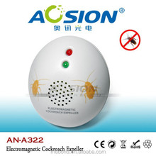 For good life Indoor Electromagnetic electronic anti cockroach repeller price