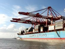 sea cargo shipping service from China/Beijing/Shenzhen/Guangzhou to America