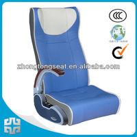 ZTZY3170ft prices yutong bus seat/three points seat/tourist seat