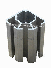 Aluminium profile manufacturer and factory