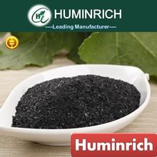 Huminrich 100% humate solubile in acqua estratto di alghe sargassum