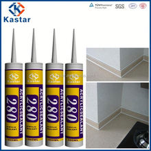 Acrylic sealant,caulking sealant product ,good price,China Manufacturer