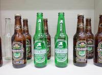 2015 Hot Sale Ice Beer Sticker Bomb