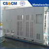 China high quality steel enclosure for electronics sheet metal enclosure fabrication