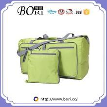 hot selling folding travel bag