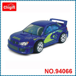 RC DRIFT CAR HSP 94066 1/8th 4WD Brushless RC On-Road Car