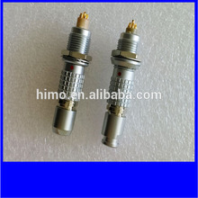 1B Series 5 Pin Lemo Connector Compatible