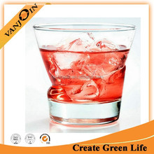 New Design Vodka Whiskey Shot Glass Cup Drinking Ware for Bar