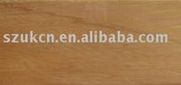 Famous Buman red cedar sauna wall board/bench board