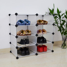 Conventional Customized PP Shoe Storage Cube ( YK - 7027 )