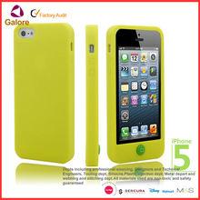 silicone rubber phone cover