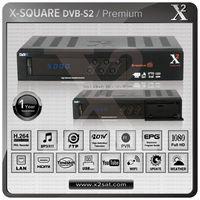 2013 X2 PREMIUM FULL HD SATELLITE RECEIVER
