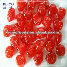 glace cherries dried cherry