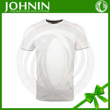 Design your own fashion cotton blank t shirt manufacturer