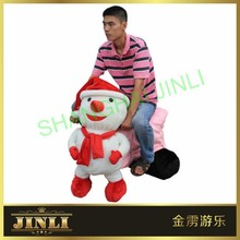 JL-M044 indoor and outdoor Electric animal rides, ride on car, walking scooter, animal scooter