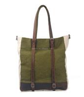 2015 Fashion Canvas women ladies handbags