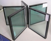 tempered hollow glass insulating glass