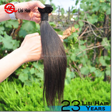 China Supplier 100% Virgin Dyeable Bleachable international hair company