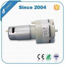 12v mini electric air pump with CE, FDA,RoHS
