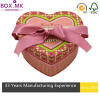Unique Design Wrapping Apparel Paper Box Gift