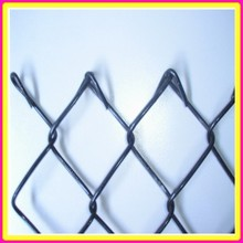 construction chain link fence/manufacturer made in china/Good Quality Economical Chain Link Fence