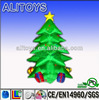 Inflatable Christmas Tree and Gift