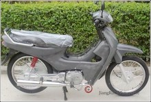 110cc / 100cc Single-cylinder 4-stroke air-cooled cub motorcycle / motorbike / scooter JY110-38 wholesale to the word