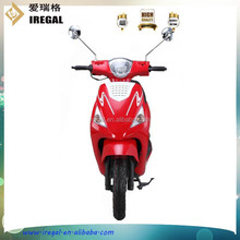 Cheap EEC Approved Mini Gasoline 50cc San Francisco Scooters for Sale