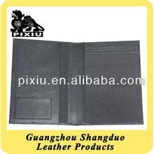 Wholesale Price Leather File Folder Handmade PU Folder for Slae