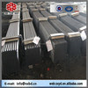 astm hot rolled mild carbon angle steel bar