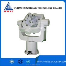 Motorized analog system 3 Axis turn table