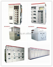 Electric Substation Equipment High Voltage Switchgear, Medium Voltage Switchgear, Low Voltage Switchgear