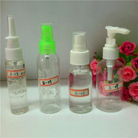 New Arrival small size different spray bottles for perfume