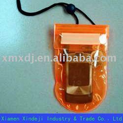 Transparent Mobile Bags