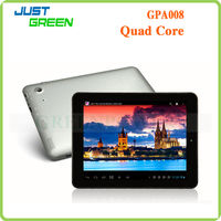Colorful Tablet Pinkish red Light Blue Silver Option 8 inch 1GB 8GB Action ATM7029 Quad-Core ARM Cor A9 family CPU